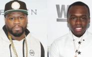 50 Cent e suo Figlio