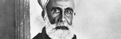 Sherif Hussein della Mecca