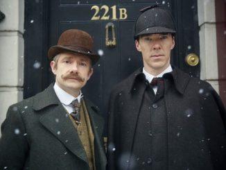 Sherlock:cinque cose che non sai di Benedict Cumberbatch