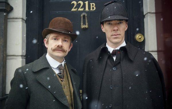 Sherlock: trame e personaggi della quarta serie