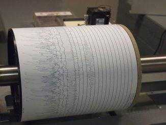 Terremoto: scossa stamattina di 3.7 tra Marche e Umbria