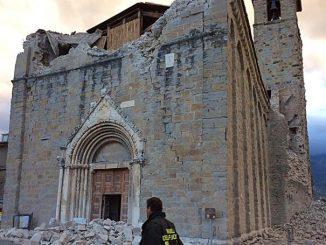 Terremoto di 4.4 tra Umbria e Marche. Torna la paura