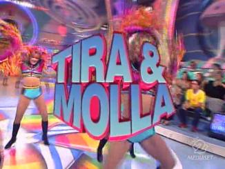 Tira e Molla, il quiz preserale degli anni 90
