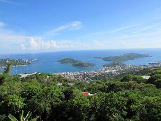 Vado a Vivere ai Caraibi