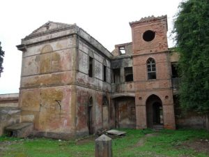 Villa Asproni