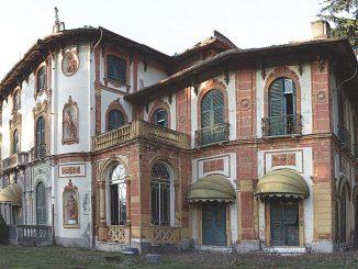 VillaMinetta