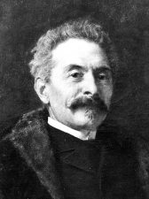 Cristoforo Benigno Crespi