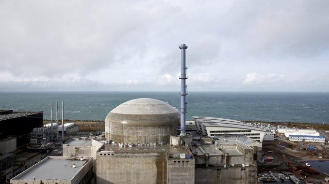 Francia, esplosione in una centrale nucleare