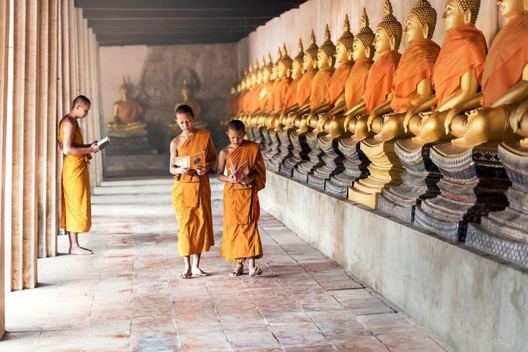 Quattro motivi per organizzare un viaggio in Tibet