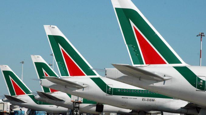 Alitalia: sciopero di 24 ore, salta tavolo con i sindacati
