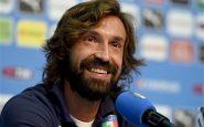 Andrea Pirlo ritorna alla sua Juve, ma come ambasciatore