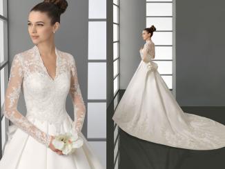 Gli Outlet abiti da sposa più famosi