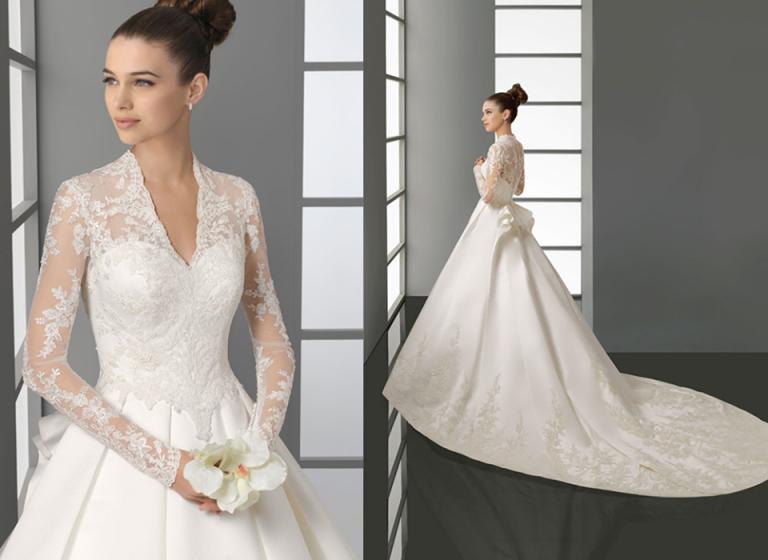 Outlet abiti da sposa provincia di venezia