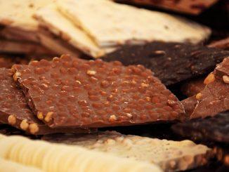 Aosta: dove mangiare cioccolato