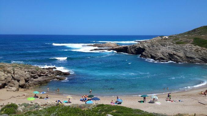 Sardegna: le cinque spiagge migliori