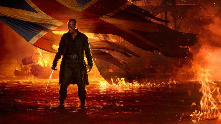 Black Sails: cinque motivi per guardare la serie