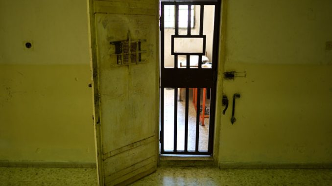 carcere minorile