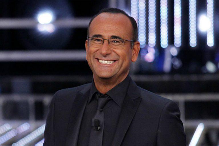 Carlo Conti conduttore del Festival di Sanremo 2018?