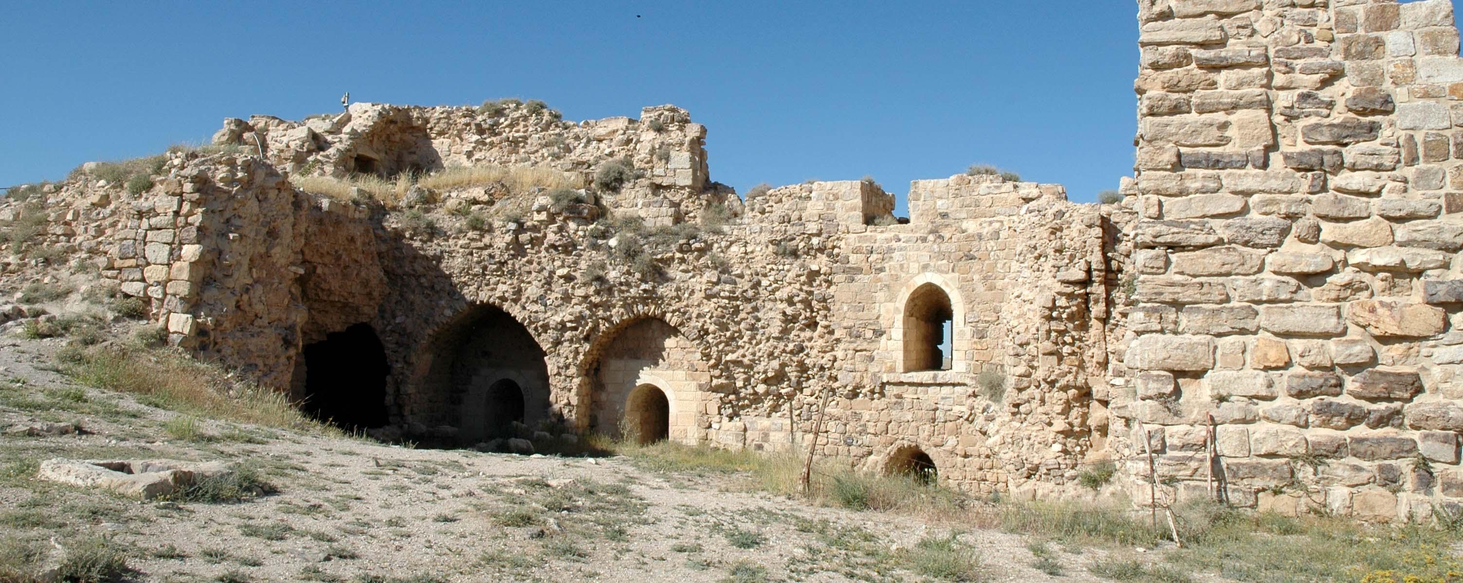Castello di Karak