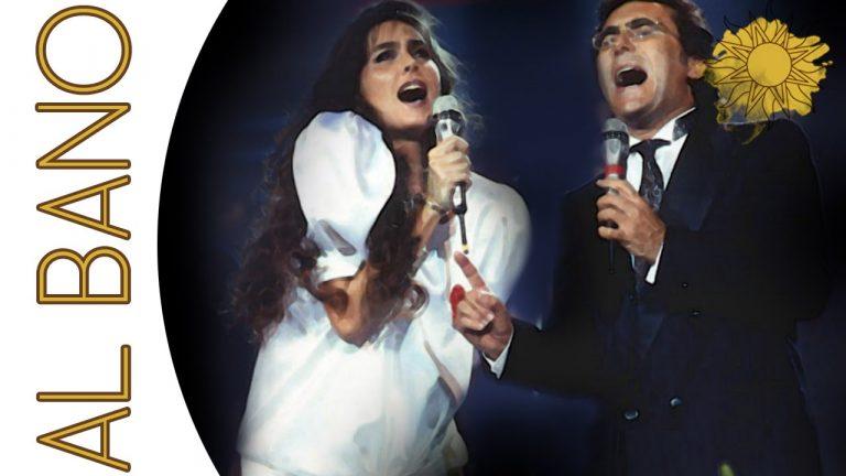 Ci sarà, la canzone di Al Bano e Romina trionfa al Festival di Sanremo del 1984