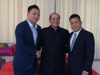 Milan: si avvicina il closing per la cessione del club rossonero ai cinesi