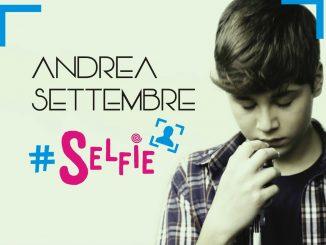 copertina selfie andrea settembre