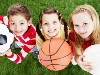 Che sport far praticare al proprio figlio