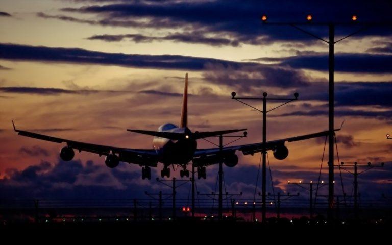 Regno Unito: lista aeroporti