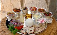 I cibi tradizionali indiani più buoni