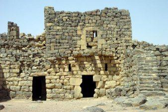 Castello di Qasr al-Azraq