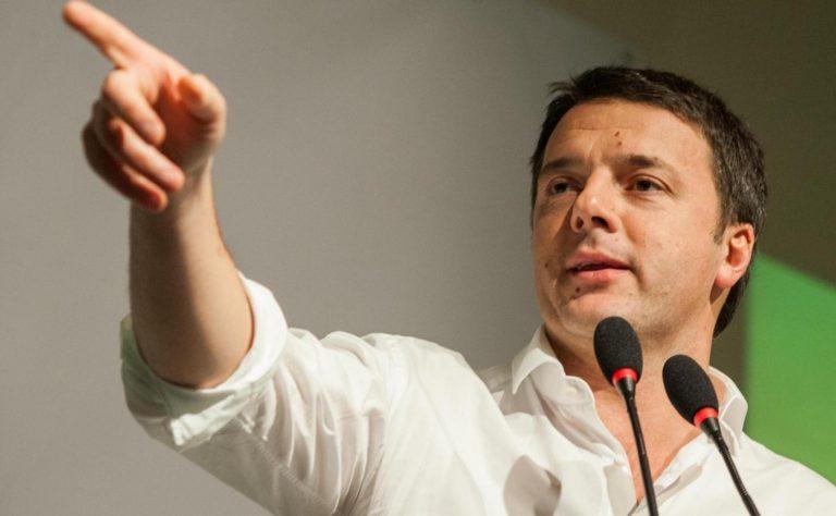 Il ritorno di Matteo Renzi: al voto nel 2018