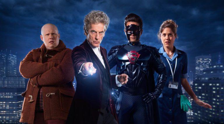Chi interpreterà il prossimo Dottor Who? Ecco 7 possibili candidati