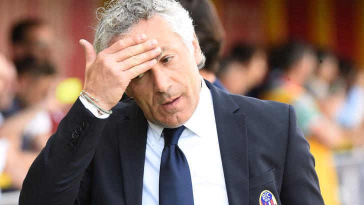 Genoa-Bologna 1-1: miracolo rossoblu al 94'. Tifosi genoani sedati (forse) ma Donadoni nero