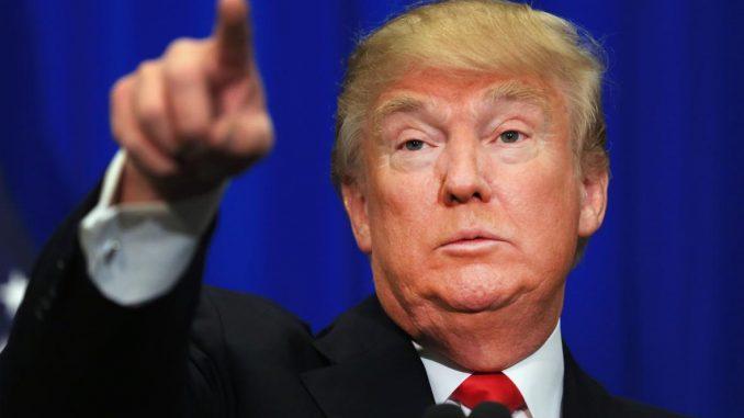 Trump contro i giudici, adesso