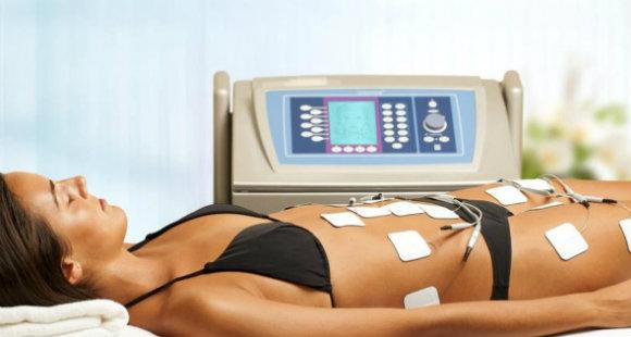 Elettrostimolatore per la massa muscolare: quando può essere utile
