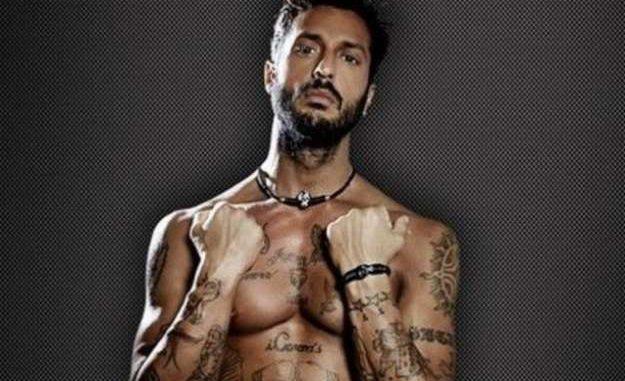 Fabrizio Corona, le prime foto dopo quattro mesi di detenzione