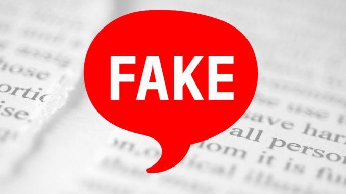 Basta fake news in parlamento il nuovo disegno di legge for News parlamento italiano