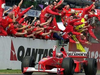 I 10 record imbattibili della Formula 1