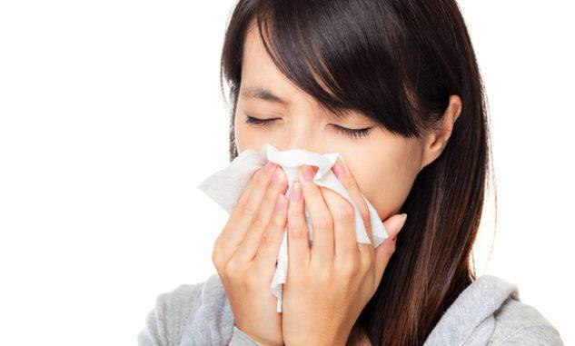 Come usare il cortisone se hai sinusite