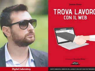 Gaetano Romeo Trova lavoro con il web