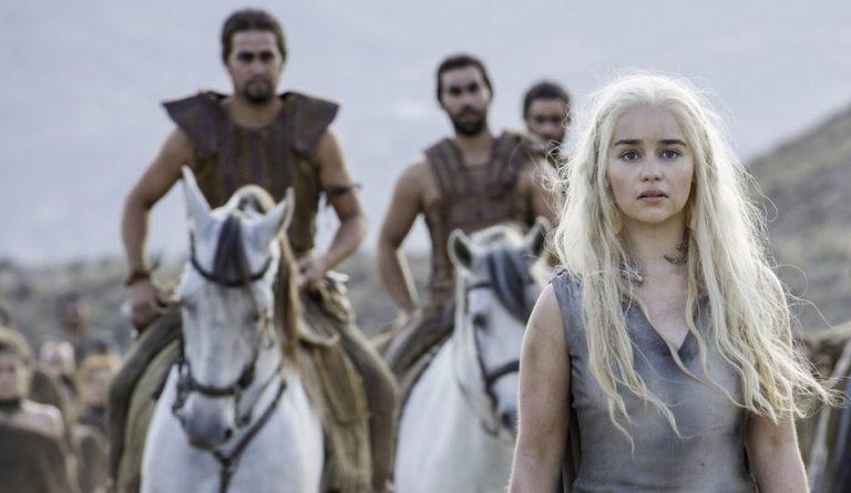 Game of Thrones 7: gli episodi inediti saranno folli e sconvolgenti