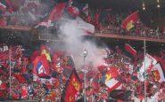 """Genoa: ufficiale lo sciopero dei tifosi. Preziosi: """"Non condivido ma mi adeguo"""""""