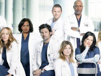 Grey's Anatomy: nella stagione 13 un altro dottore abbandonerà il Grey Sloan