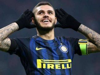 La Figc multa Inter e Icardi per l'autobiografia del capitano