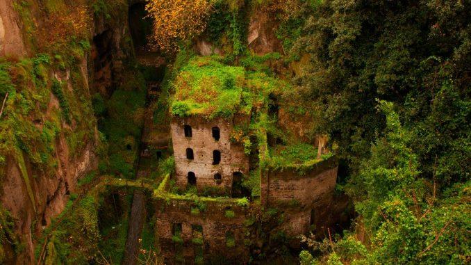 10 posti in Italia meravigliosi che conoscono in pochi