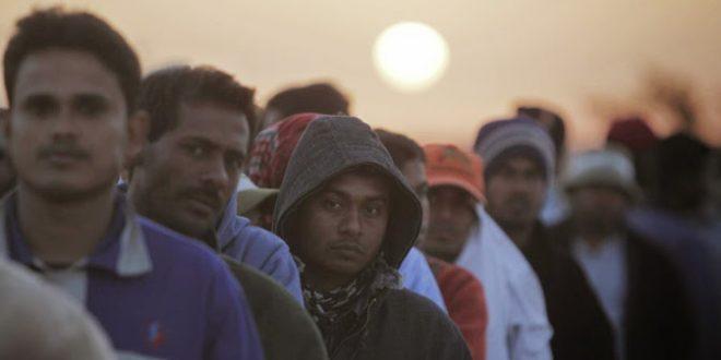 Svizzera: il Governo finanzia una serie tv per respingere i migranti