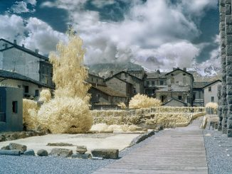 Perché passare le vacanze ad Aosta