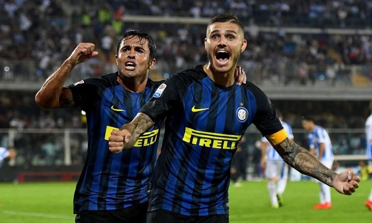Inter-Empoli: formazioni di squadra e statistiche