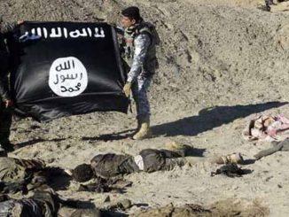 """Boia Isis confessione shock: """"Ho stuprato più di 200 donne. E' normale"""""""