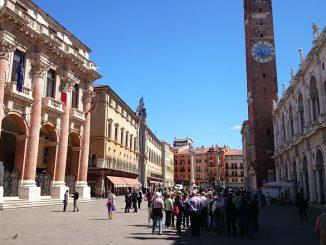 Vicenza: cosa visitare in un giorno